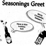seasonings